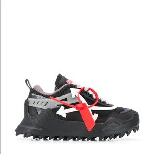 Off-White Odsy 1000 chunky sneakers
